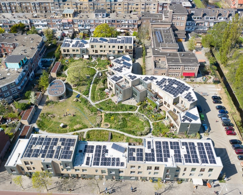 Life as a student - Optimizing Smart Grids on the school's roof